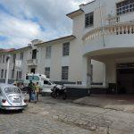 PF investiga suposto desvio de verbas da Saúde em Piquete