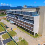Estado amplia leitos de UTI no Hospital Regional de Caraguá