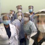 Universidades de Lorena ampliam doação de máscaras para hospitais e entidades da região