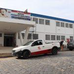 Obra do Pronto Socorro em Guará é paralisada após morte suspeita de operário por Covid-19