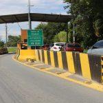 Pedágio da Estrada do Atanásio inicia cobrança eletrônica em Pinda