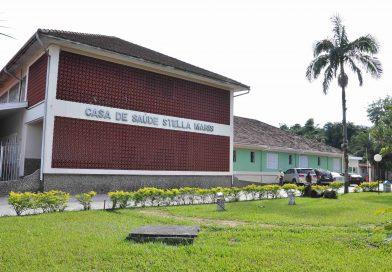 Aguilar Junior inaugura reabilitação psiquiátrica no Stella Maris