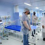 Caraguá teme aumento de casos de Covid-19 após velório aberto de idoso