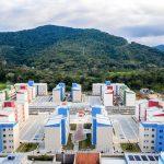 Com investimento de R$ 93,8 milhões, CDHU entrega 146 moradias em Ubatuba