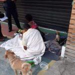 Pinda reforça atendimento à população de rua durante pandemia