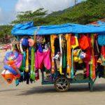 Ubatuba inicia renovação de licença de ambulantes