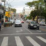 Estado libera oito horas para comércio de cidades na fase amarela