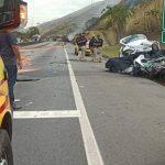 Pai suspeito de causar acidente que matou dois filhos segue detido em Taubaté