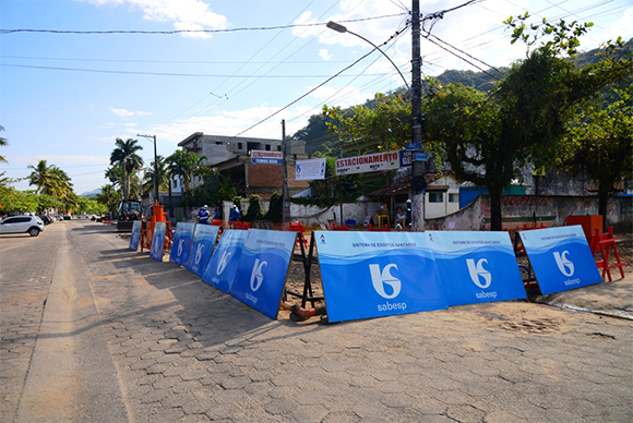 Com investimento de até R$ 422 milhões, Caraguá amplia tratamento de água e esgoto