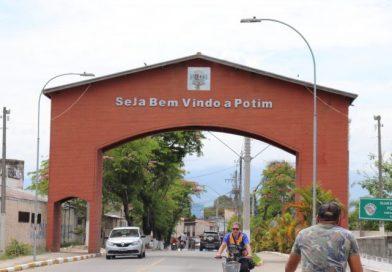 Prefeitura de Potim espera legalizar quatro bairros até dezembro