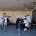 Saúde de Pinda inicia testagem em massa contra Covid-19