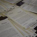 Com apoio do Estado, Lorena inicia entrega de escrituras no Cecap