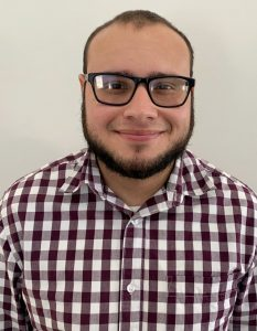 Marcelo Augusto dos Santos Repórter e editor de vídeo