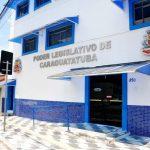 Concurso público na Câmara de Caraguá tem 42 vagas com salário de até R$ 5,3 mil