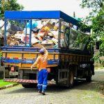 Após denúncias, TCE suspende licitação da coleta de lixo em Caraguá