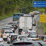 Aumento de turistas no Litoral Norte preocupa Doria