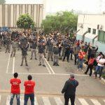 Funcionários da Incomisa entram em greve após dois meses de tentativas de negociação