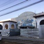 Guará espera retomar reforma do Mercadão em duas semanas