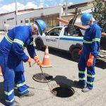 Justiça suspende extinção de parceria público-privada entre Saeg e Guaratinguetá Saneamento