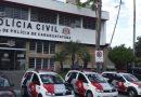 Tios são presos acusados de torturar bebê em Caraguá