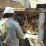 Elektro alerta sobre casos de desvio de energia elétrica em Ubatuba