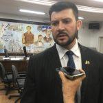 Decisão que afasta Celão foca mais seis servidores da Câmara