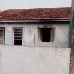 Morre mãe atacada ao lado das filhas por incendiário em Moreira César