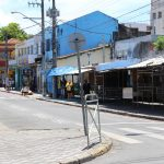 Protesto de comerciantes, empresários e motoristas de aplicativo por reabertura recebe resposta de Isael