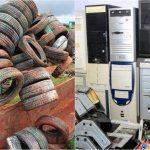 Cruzeiro disponibiliza galpão para descarte correto de resíduos e promete videomonitoramento de clandestinos