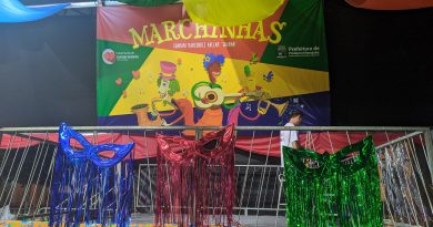 Pinda e Guará abrem inscrições para festivais de marchinhas com versão online