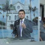 Longuinho quer reforma administrativa na Câmara e alterações na Lei Orgânica de Lorena