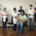 Guará inicia aplicação da Coronavac em 1,6 mil pessoas