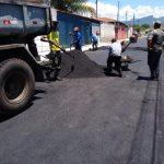 Para recuperar vias públicas, Pinda e Cruzeiro investem em Operação Tapa Buraco