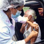 Com novo protocolo, Lorena tenta afastar desconfianças sobre vacinação contra Covid-19