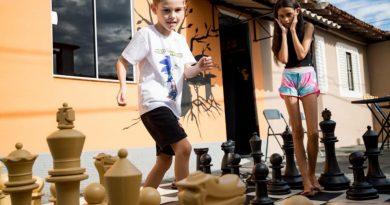 Com apoio de R$ 255 mil, Cachoeira organiza mostras artísticas