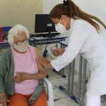 RMVale ultrapassa marca de 95 mil pessoas vacinadas com primeira dose contra Covid-19