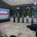 Com novo recorde de mortes em 24h, Estado prorroga fase emergencial