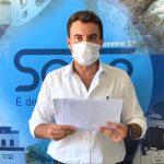 Cruzeiro ganha aval do Estado para construção de estação de tratamento de esgoto