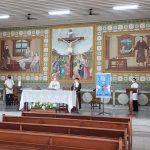 Agora administrado por franciscanos, Santuário de Frei Galvão ganha peso em planos do turismo pós-pandemia