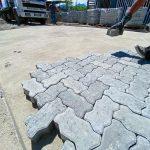 Cruzeiro avança em obras de pavimentação em três bairros