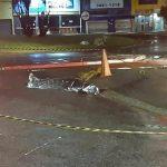 Trio é preso por matar morador de rua a pauladas em Caraguá