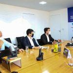 Cruzeiro busca aval para construção de estação de tratamento de esgoto