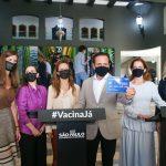 Estado anuncia parceria com atacadistas para cinquenta mil cartões de alimentação