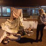 Após polêmica, Pinda divulga dados do atendimento a pessoas em situação de rua