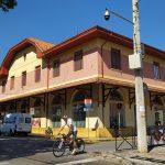 Após roubo de cabos, van retoma trajeto Estação Central a zona rural em Pinda
