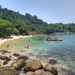 Estado prorroga prazo de restrições na Ilha das Couves em Ubatuba