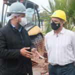 Sabesp investe R$ 26,3 milhões no sistema de abastecimento de água em Caraguá