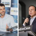 Thales aguarda a confirmação de Doria pelo Hospital Regional em Cruzeiro