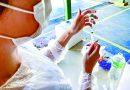 Pela segunda vez no mês, Pinda suspende vacinação contra a H1N1 por falta de doses