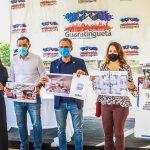 Parceria entre Estado e Guará oficializa moradias do Vida Longa